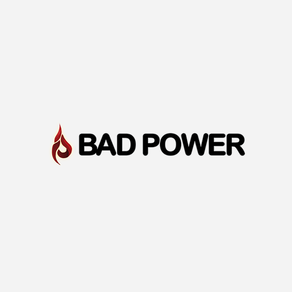 BAD POWER - Food Supplements