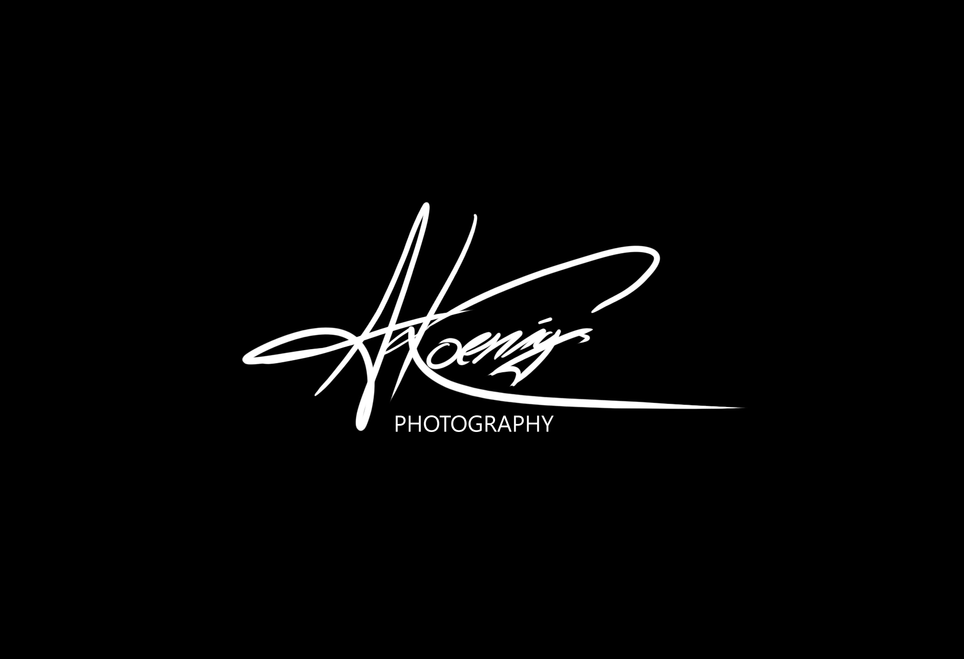 TKoenigs photography logo