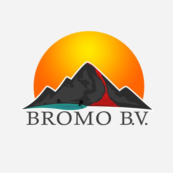 Bromo B.V. - logo design