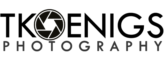 TKoenigs Photography Logo