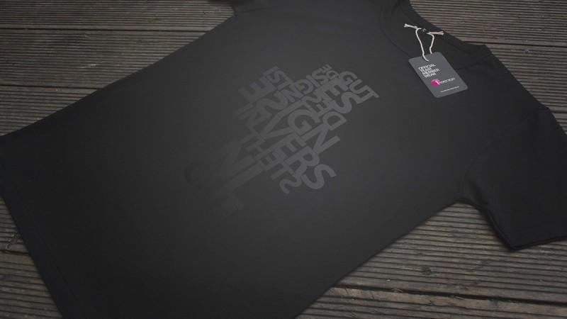 T-Shirt Design TKoenigs